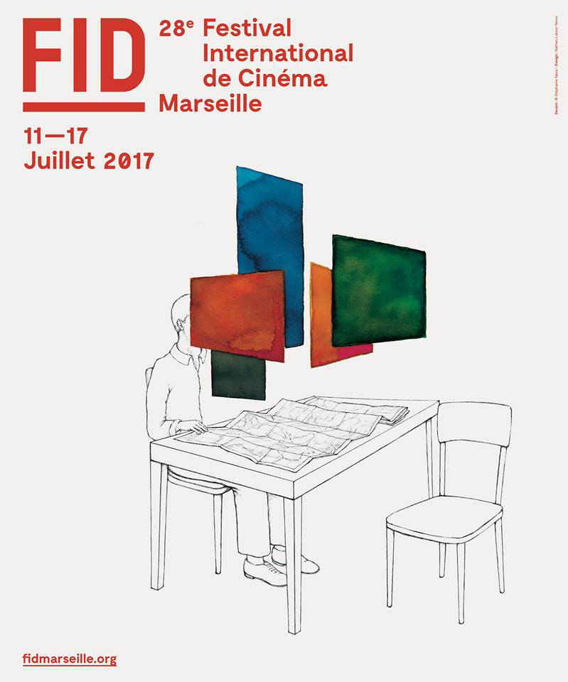 Festival internaational du film d'Aubagne